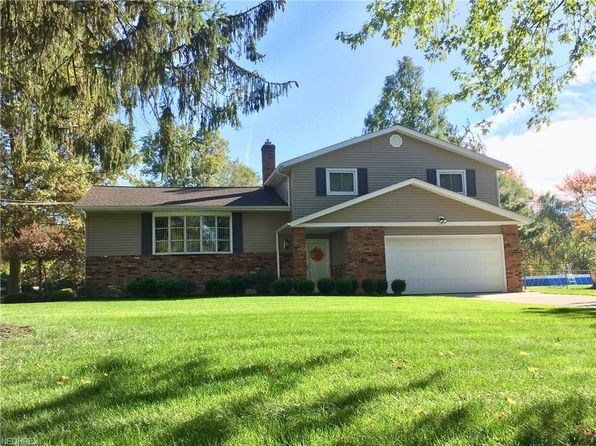 4 bed 3 bath Single Family at 8545 Wyatt Rd Broadview Heights, OH, 44147 is for sale at 250k - 1 of 18