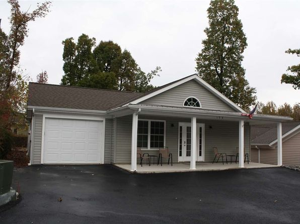 3 bed 2 bath Single Family at 175 Little Lake Dr Grand Rivers, KY, 42045 is for sale at 190k - 1 of 14