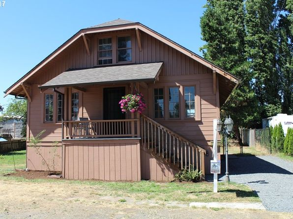 3 bed 1 bath Single Family at 545 N 11th St Saint Helens, OR, 97051 is for sale at 230k - 1 of 32