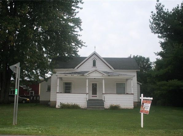 4 bed 1 bath Single Family at 1904 State Route 96 Phelps, NY, 14532 is for sale at 190k - 1 of 25