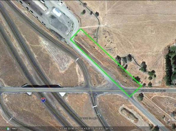 null bed null bath Vacant Land at  Tbd State Hwy Wendell, ID, 83355 is for sale at 15k - google static map
