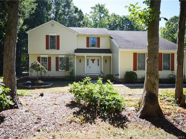 4 bed 3 bath Single Family at 56 Hunting Hills Dr Southington, CT, 06489 is for sale at 394k - 1 of 30
