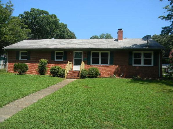 3 bed 2 bath Single Family at 117 Henry Clay Rd Newport News, VA, 23601 is for sale at 155k - 1 of 26