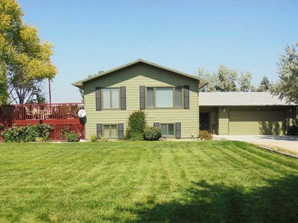 4 bed 2 bath Single Family at 1051 LANE 11 1/2 POWELL, WY, 82435 is for sale at 289k - 1 of 24