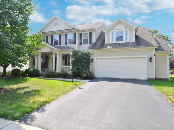 4 bed 3 bath Single Family at 6827 Bishops Crossing Cir Dublin, OH, 43016 is for sale at 400k - 1 of 51