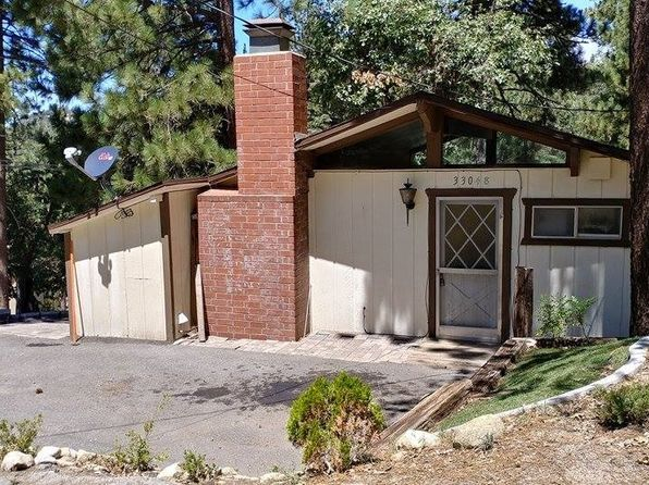 2 bed 1 bath Single Family at 33048 Keller Dr Running Springs Area, CA, 92382 is for sale at 129k - 1 of 18