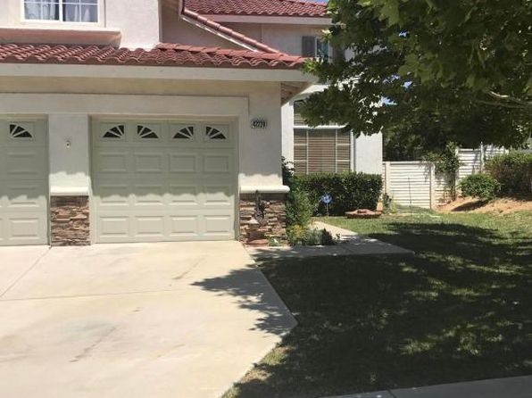5 bed 3 bath Single Family at 42228 Madrid Way Lancaster, CA, 93536 is for sale at 415k - 1 of 5