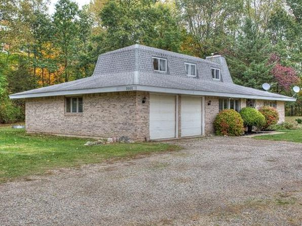 4 bed 3 bath Single Family at 2660 Northfield White Lake, MI, 48383 is for sale at 229k - 1 of 39