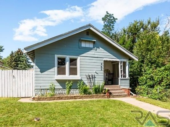 3 bed 1 bath Single Family at 205 S Hawthorne Ave Sioux Falls, SD, 57104 is for sale at 110k - 1 of 20