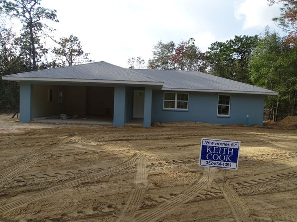 3 bed 2 bath Single Family at 256 N PAYNE TER INVERNESS, FL, 34453 is for sale at 145k - 1 of 10
