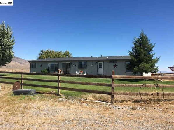 3 bed 2 bath Single Family at 477-430 Juniper Ridge Rd Litchfield, CA, 96117 is for sale at 265k - 1 of 14