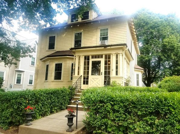 6 bed 2 bath Single Family at 12 Danville St Boston, MA, 02132 is for sale at 700k - 1 of 14