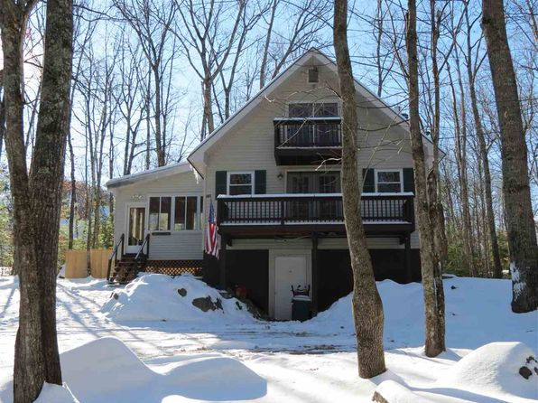 2 bed 2 bath Single Family at 54 Oslo St Moultonboro, NH, 03254 is for sale at 230k - 1 of 37