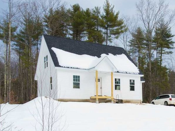 3 bed 2.5 bath Single Family at 11 Spring Hill Rd Lebanon, ME, 04027 is for sale at 270k - 1 of 33
