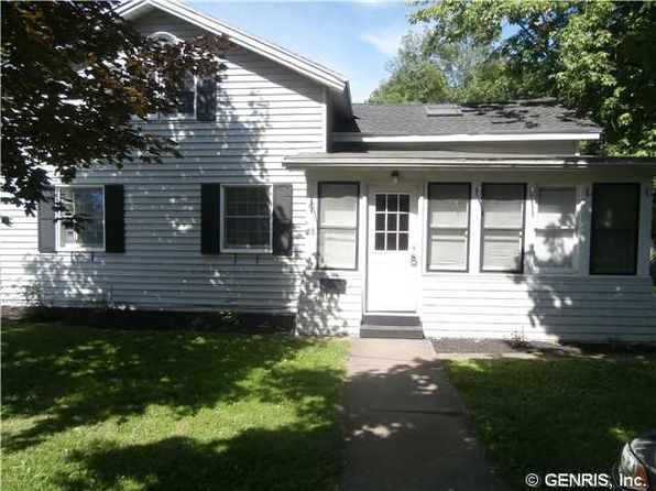 2 bed 1 bath Single Family at 28 Swaby St Seneca Falls, NY, 13148 is for sale at 68k - 1 of 16