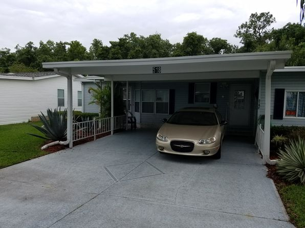 2 bed 2 bath Mobile / Manufactured at 518 Osprey Pl Lake Wales, FL, 33859 is for sale at 37k - 1 of 10