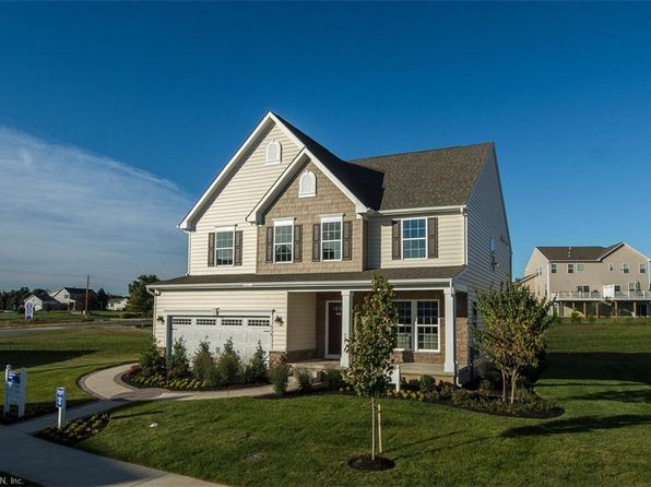 4 bed 3 bath Single Family at 573 Colony Rd Newport News, VA, 23602 is for sale at 370k - 1 of 21