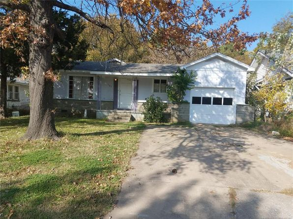 3 bed 1 bath Single Family at 107 E Blair Ave Wilburton, OK, 74578 is for sale at 65k - 1 of 12