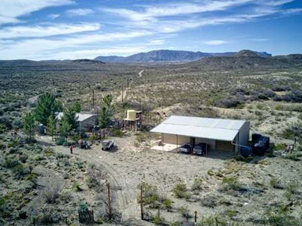 null bed null bath Vacant Land at  E Cedar Springs Rd Terlingua, TX, 79852 is for sale at 210k - 1 of 10
