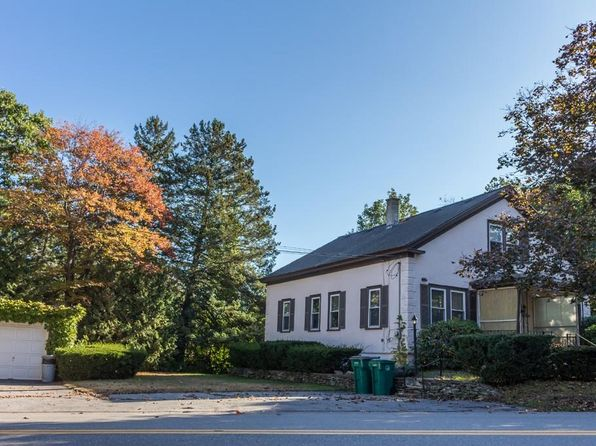 3 bed 2 bath Single Family at 191 Abbott Ave Fitchburg, MA, 01420 is for sale at 205k - 1 of 16