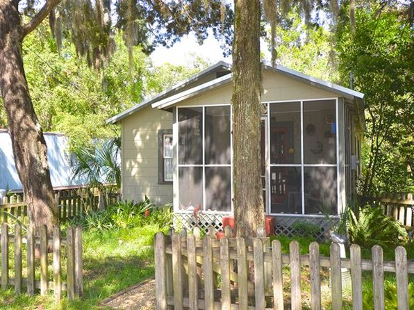 2 bed 1 bath Single Family at 12409 LIVE OAK ST CEDAR KEY, FL, 32625 is for sale at 149k - 1 of 18
