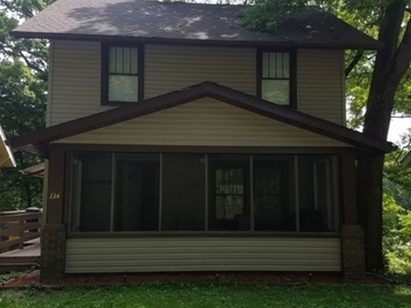 3 bed 1 bath Single Family at 134 Dewhurst St Savanna, IL, 61074 is for sale at 48k - 1 of 15