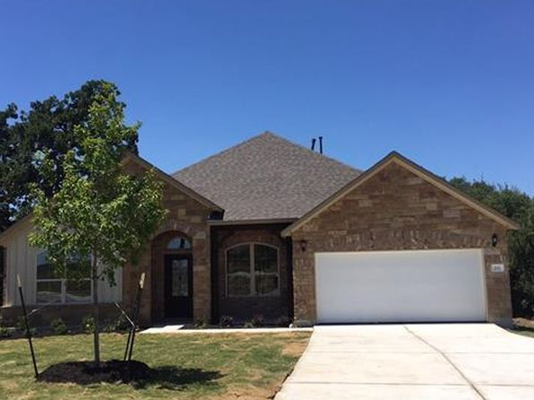 4 bed 3 bath Single Family at 217 Dorado St Georgetown, TX, 78628 is for sale at 340k - 1 of 5
