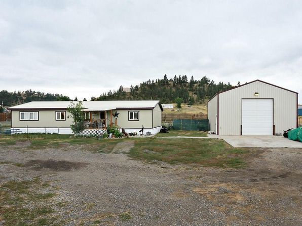 3 bed 2 bath Mobile / Manufactured at 3870 Old Hardin Rd Billings, MT, 59101 is for sale at 175k - 1 of 27