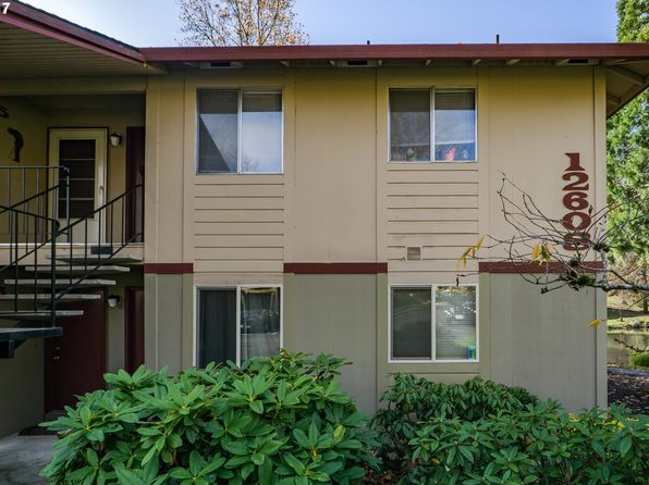 1 bed 1 bath Condo at 12608 NW Barnes Rd Portland, OR, 97229 is for sale at 125k - 1 of 26