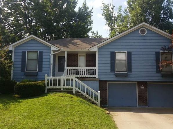 3 bed 3 bath Single Family at 716 SW 30TH ST BLUE SPRINGS, MO, 64015 is for sale at 135k - google static map