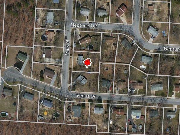 3 bed 1 bath Single Family at 941 Mars Pl Vineland, NJ, 08360 is for sale at 130k - 1 of 16