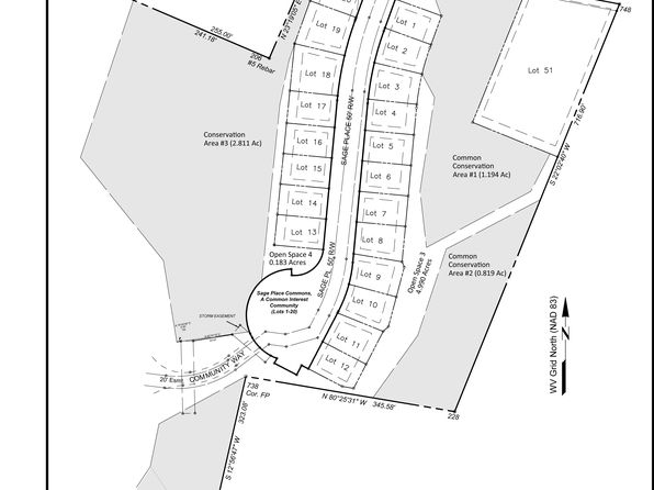 null bed null bath Vacant Land at  Sage Pl Shepherdstown, WV, 25443 is for sale at 95k - 1 of 3