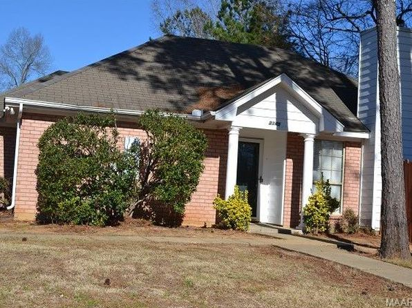 3 bed 2 bath Single Family at 3345 Horseshoe Cir Montgomery, AL, 36116 is for sale at 76k - 1 of 13