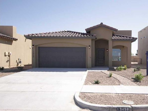 4 bed 2 bath Single Family at 457 Isaias Ave Canutillo, TX, 79835 is for sale at 150k - 1 of 11