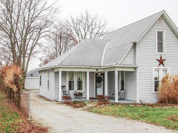 2 bed 1 bath Single Family at 12183 Lecrone Ave Millersport, OH, 43046 is for sale at 120k - 1 of 35