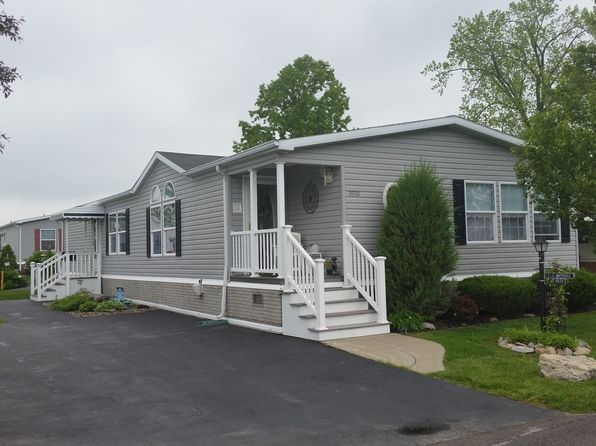 3 bed 2 bath Mobile / Manufactured at 9930 Whitwick Ter Clarence, NY, 14031 is for sale at 121k - 1 of 8