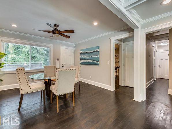 3 bed 2 bath Single Family at 2791 2791 Rockliff Rd Atlanta, GA, 30316 is for sale at 260k - google static map