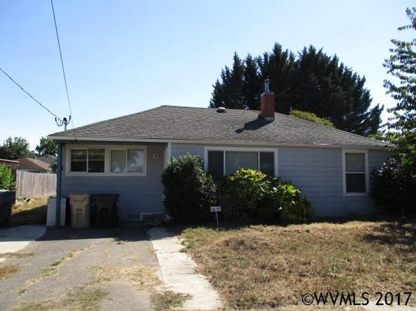 2 bed 1 bath Single Family at 750 W Ash St Lebanon, OR, 97355 is for sale at 123k - 1 of 9