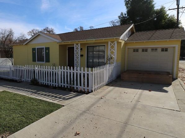 2 bed 1 bath Single Family at 428 16th St Paso Robles, CA, 93446 is for sale at 450k - 1 of 8