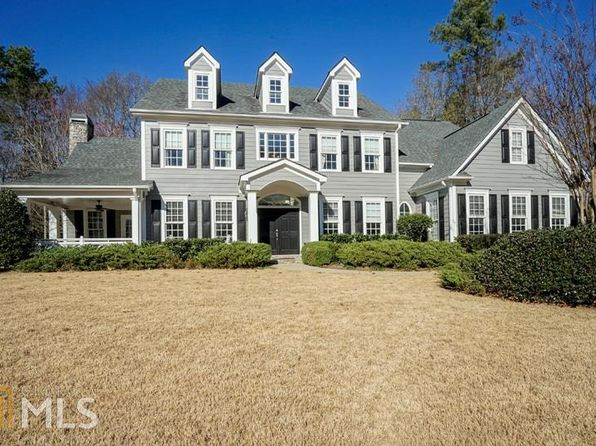 5 bed 4 bath Single Family at 961 Saye Creek Dr Madison, GA, 30650 is for sale at 525k - 1 of 30