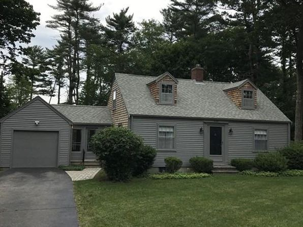 3 bed 2 bath Single Family at 514 Moraine St Marshfield, MA, 02050 is for sale at 414k - 1 of 17