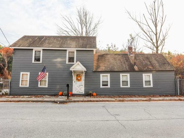 3 bed 1 bath Single Family at 337 Main St Wilton, NH, 03086 is for sale at 115k - 1 of 24