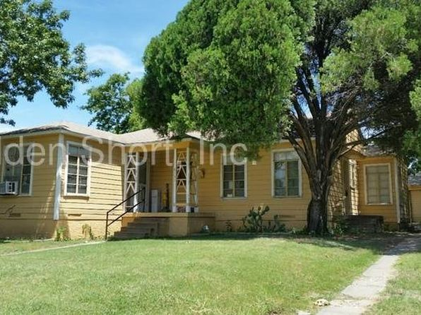 1 bed 1 bath Single Family at 6111 Howard Ave Dallas Tx Dallas, TX, 75227 is for sale at 50k - 1 of 3