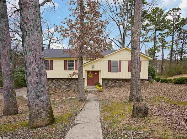 4 bed 3 bath Single Family at 11620 Ashwood Dr Little Rock, AR, 72211 is for sale at 155k - 1 of 30