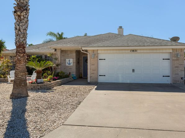 3 bed 2 bath Single Family at 13821 Gunwale Dr Corpus Christi, TX, 78418 is for sale at 375k - 1 of 23