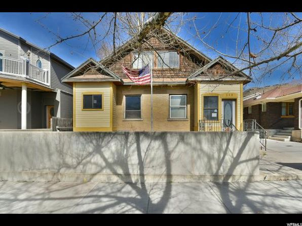6 bed 2 bath Multi Family at 328 W 600 N Salt Lake City, UT, 84103 is for sale at 350k - 1 of 14