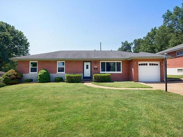 3 bed 2 bath Single Family at 9637 Labette Dr Saint Louis, MO, 63123 is for sale at 152k - 1 of 33