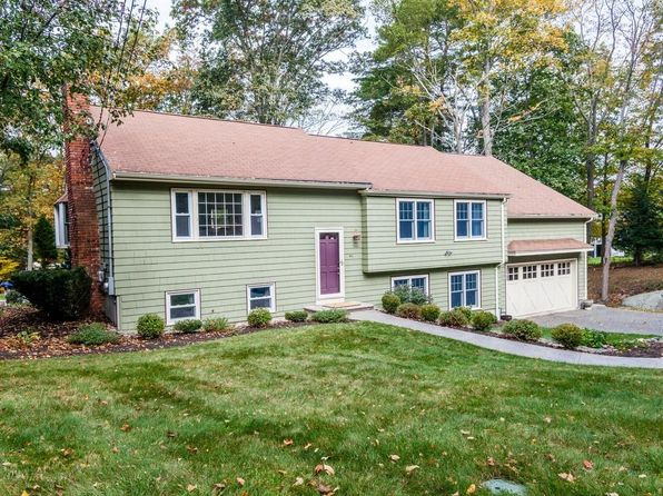 3 bed 3 bath Single Family at 44 East St Middleton, MA, 01949 is for sale at 660k - 1 of 30
