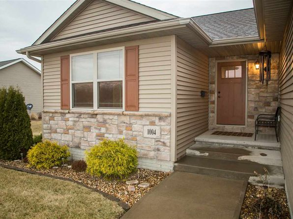 2 bed 3 bath Single Family at 1004 S 12th Ave Washington, IA, 52353 is for sale at 240k - 1 of 25