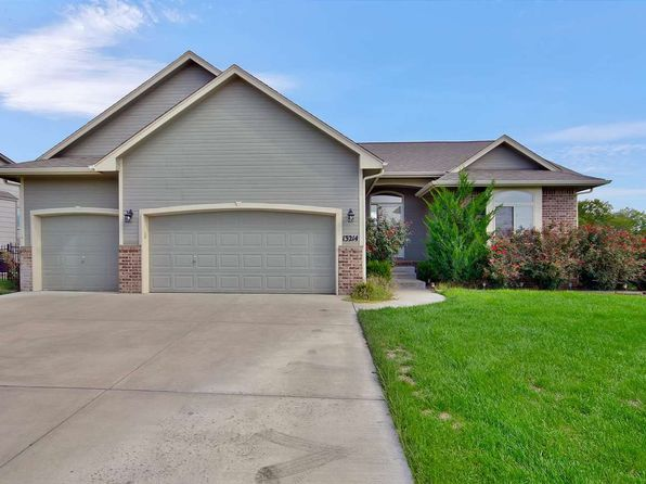 5 bed 3 bath Single Family at 13214 E Laguna St Wichita, KS, 67230 is for sale at 225k - 1 of 36